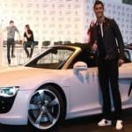 Top 10 siêu xe khủng nhất của sao bóng đá Ronaldo