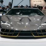 Đánh giá chi tiết siêu xe Lamborghini Centenario mới