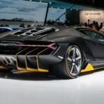 So sánh 7 siêu xe khủng nhất thế giới qua thông số kỹ thuật