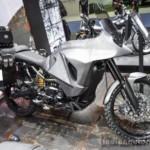 Ngắm siêu xe máy Harley Davidson 750 Stealth đi đường dài