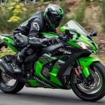 Kawasaki phải triệu hồi loạt xe mô tô ZX10-R
