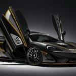 Ngắm siêu xe McLaren 570S GT4 ra mắt