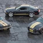 Sốc giá thuê siêu xe Ford Mustang GT-H chỉ 380.000 / ngày