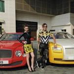 Tìm hiểu về tỷ phú Hồng Kông mua 30 xe siêu sang Phantom