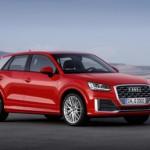 Đánh giá về xe sang SUV cỡ nhỏ Audi Q2