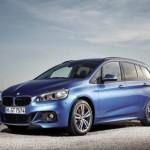 Xe sang BMW 218i Gran Tourer 2016 có 7 chỗ giá chỉ hơn 1 tỷ đồng