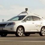 Xe tự lái của Google tai nạn với xe Buýt công cộng