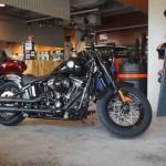 Harley-Davidson chính hãng thêm dịch vụ bán xe trả góp và xe cũ
