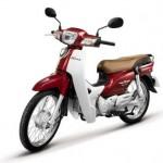 Xe Honda Super Dream mừng sinh nhật giá 19 triệu đồng
