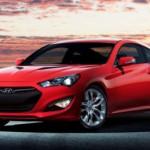 Hyundai Genesis được Chính phủ Hàn Quốc cho thử xe tự hành