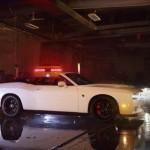 Dodge Challenger Hellcat mui trần giá bán gấp đôi bản coupe