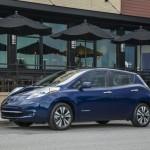 Hơn 47.000 xe Nissan Leaf bị triệu hồi vì lỗi phanh điện tử