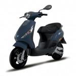 Xe ga Piaggio Zip bị triệu hồi 1201 xe để thay phao xăng