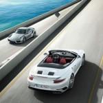 Xe sang Porsche 911 mới 2016 về Việt Nam giá từ 6,7 tỷ đồng