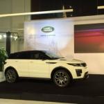 Đánh giá xe sang Range Rover Evoque 2016 vừa về Việt Nam