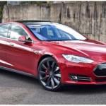 Tesla phiên bản nâng cấp tăng tốc từ 0 lên 100 km/h mất 2,8 giây