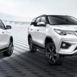 Toyota bán Fortuner phiên bản thể thao hoàn toàn mới