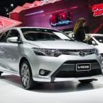 Đánh giá xe Toyota Vios 2016 : ít thay đổi