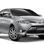 Những thay đổi về động cơ trên xe bình dân Toyota Vios 2016