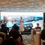 Hãng Volvo sẽ mở hai showroom xe chính hãng đầu tiên tại Việt Nam