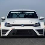 Xe Volkswagen Golf GTI TCR đặc biệt mới ra mắt