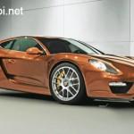 Porsche âm thầm phát triển siêu xe Porsche 960 giá rẻ hơn