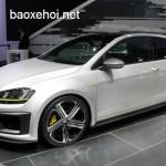Dự án xe Volkswagen Golf R400 bị hủy bỏ