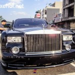 Điểm mặt 4 siêu xe đắt nhất Lào Cai