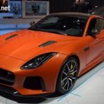 Jaguar phát triển xe sang cỡ nhỏ gắn mác SVR