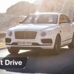 Bài đánh giá chi tiết xe siêu sang Bentley Bentayga 2016