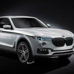 Khám phá xe sang BMW X5 thế hệ mới ra mắt năm 2018