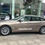 BMW ở Việt Nam nhập khẩu từ Malaysia sẽ rẻ hơn nhiều ?