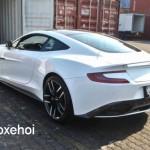 Đánh giá siêu xe Aston Martin Vanquish thứ 2 về Việt Nam