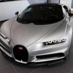 Nơi trưng bày siêu xe Bugatti ở Munich đỉnh cao