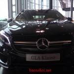 Đẳng cấp xe sang Mercedes GLA 45 AMG của đại gia Việt
