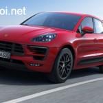 Porsche Macan 2017 giao cho khách hàng chậm kế hoạch