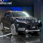 Xe SUV Honda Avancie ra mắt tại Trung Quốc chính thức