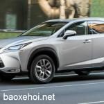 Lexus NX 300 mới hơn cao cấp hơn sẽ về Việt Nam