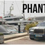 Đẳng cấp xa hoa của xe siêu sang Rolls royce Phantom Series II
