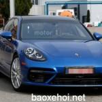Đánh giá xe sang Porsche Panamera 2017 Turbo mới