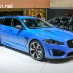 Tại sao hãng Jaguar không sản xuất xe Wagon ?