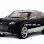 Thêm 1 siêu xe SUV sắp ra mắt bởi hãng Spyker