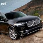 Volvo XC90 Excellence sở hữu nội thất siêu sang