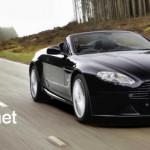 Chuẩn bị có siêu xe Aston Martin V8 Vantage dựa trên DB11