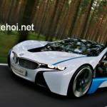 """Đột nhập quy trình sản xuất siêu xe """"xanh"""" BMW i8"""