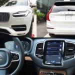 Ngắm xe sang Volvo XC90 T6 Inscription 2016 về Hà Nội