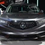 Đánh giá xe Acura MDX 2017 sắp về Việt Nam