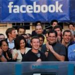 Facebook muốn trở thành công ty số 1 về công nghệ