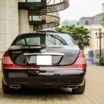 Tạo sao Mercedes không sản xuất xe Maybach E class ?
