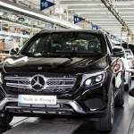 Tại sao Mercedes GLC nhận được 500 đơn hàng khi vừa ra mắt ?